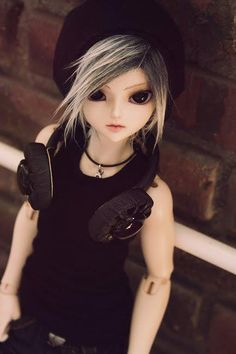 Cute Dolls in the world