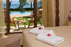 Villa Sissy, Luxury Villas In Corfu