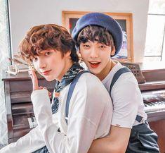 Kpop, Ulzzang Kids, Photo Sketch, Best Couple, Yoonmin, Handsome Boys, Boyfriend Material, K Idols, Boy Groups