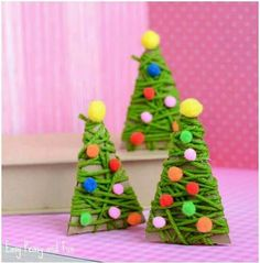 Festive Christmas Crafts For Kids - Tons Of Art And Crafting Ideas . Festive Christmas Crafts for Kids - Tons of Art and Crafting Ideas christmas kids craft diy elementary kids - Kids Crafts Handprint Christmas Tree, Christmas Ornament Crafts, Preschool Christmas, Xmas Crafts, Cheap Christmas Crafts, Festive Crafts, Ornament Tree, Art Crafts, Diy Art