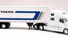 Diecast Semi Trucks | Large Selection Of Metal Truck Models