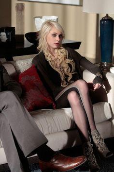 Taylor Momsen/ I always loved Jenny Humphrey Character in Gossip Girl. Girl Fashion Style, Gossip Girl Fashion, Fashion Tv, Gossip Girls, Taylor Monsen, Taylor Michel Momsen, Taylor Swift, Jenny Humphrey, Pretty Woman