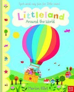 Littleland: Around the World by Marion Billet 9780857636331 (Board book, 2016)…