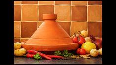 Vrijdag: auberginetajine met kikkererwten   PlusOnline