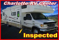 2003 Used Coachmen Leprechaun 314SS Class C in Florida FL.Recreational Vehicle, rv, 2003 Coachmen Leprechaun 314SS , Used Class C Motorhome; Stock# 1201 For Sale at Charlotte RV Center in Port Charlotte, Florida. CLICK THE VIDEO BUTTON FOR SPECIFICATIONS, FEATURES, OPTIONS, AND SPECIAL PRICING. Call 941-757-8801 or visit us online today. Visit our Website: CharlotteRVCenter.camp