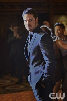 """Beauty and the Beast -- """"Liar Liar"""" -- Image Number: BB203a_0036r.jpg -- Pictured: Jay Ryan as Vincent -- Photo: Sven Frenzel/The CW -- © 2013 The CW Network. All Rights Reserved."""