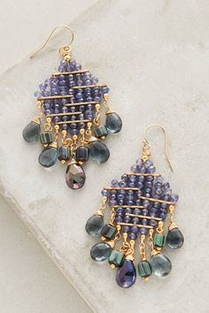 Shop the Viola Chandelier Earrings and more Anthropologie at Anthropologie today. Read customer reviews, discover product details and more.
