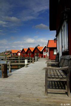 Gullholmen, Sweden