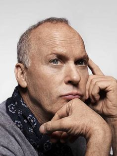 """Michael Keaton. From """"The Best of Culture 2014."""" Dec. 22 / Dec. 29, 2014 issue."""
