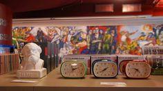 Das DDR Museum in Berlin zeigt Geschichte zum Anfassen - das interaktive Erlebnis-Museum in Berlin über das Leben und den Alltag in der DDR.