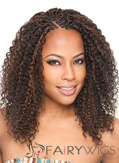 african american hair styles exquisite medium curly brown no american lace 1393 | 79461c093321aeb80cf1393d3b427d61