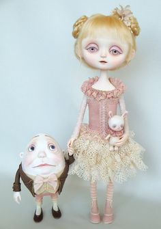 Ana Salvador | National Institute of American Doll Artists