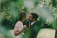 Rustic Romantic wedding Hair and Makeup by Rebecca Paris The Girl in the Green Scarf jessnicholls_trenthamwedding_katie&thomas0992 #weddings #weddinginspo #weddinghair #weddingsmelbourne #curlyhair #romanitchair #pretty