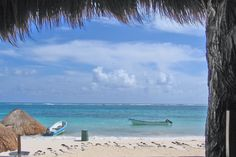 Puerto Morelos is a town and sea port in Quintana Roo, Mexico's easternmost state, on the Yucatán Peninsula