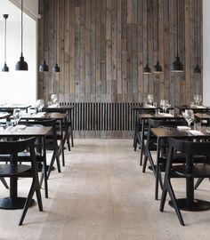Copenhagen | Restaurant Radio - beeldSTEIL