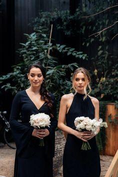 Acacia Dress – Jia Rosemary Atelier - NZ made bridesmaid dresses