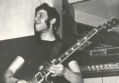 Peter Green in John Mayall and the Bluesbreakers