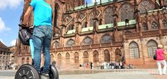 Les 5 plus beaux endroits à visiter à Strasbourg