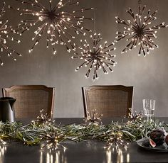 1000 Images About Christmas On Pinterest Restoration Hardware String Lights And Christmas Trees