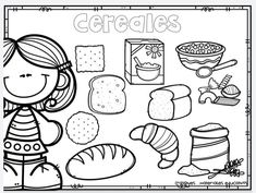 Healthy Kids, Toddler Activities, Homeschool, Character, Natural, Art, Feltro, Health Foods, Child Nutrition