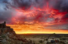 Kgalagadi-Namibia Tr beautiful places for travel