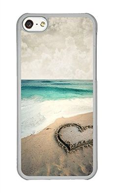 iPhone 5C Case DAYIMM Beach Heart Theme Transparent PC Hard Case for Apple iPhone 5C DAYIMM? http://www.amazon.com/dp/B014GWQ89Y/ref=cm_sw_r_pi_dp_VIykwb1EHPYQS