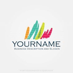 Logo Templates Online Logos Store   Free Logo Maker. Create A Logo Online  With Our