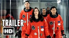 The Space Between Us Official Trailer 2016 HD