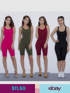 02114ca6e9 Jumpsuits  amp  Rompers  ebay  Clothing