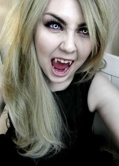 One of the most common looks that people try for Halloween is the look of a vampire. Bumping into a vampire can be dreadful experience for anyone and everyone. A lot of people think that it takes a lot of … Vampire Eyes, Scary Vampire, Vampire Girls, Halloween Vampire, Dark Costumes, Cool Halloween Costumes, Haunted Halloween, Halloween 2020, Halloween Makeup