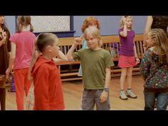 "Sasha - from New England Dancing Masters collection ""Alabama Gal"" - YouTube"