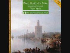 Manuel Blasco de Nebra - Sonata V - Adagio
