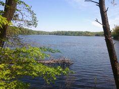 Salem lake,  Winston Salem nc