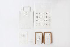BALYET Print Design, Web Design, Logo Design, Graphic Design, Print Packaging, Packaging Design, Cafe Branding, Corporate Design, Corporate Identity