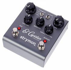 Strymon El Capistan #Thomann