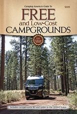 Non-traditional places to stay overnight in an RV – Free Campgrounds