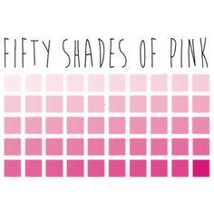50 Shades Of P!NK                                                                                                                ✮∙ẗℍ!йḲᖮℕ∙¶!ℼḰ∙✮
