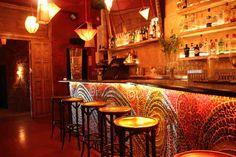La Fianna: apéritifs copieux et bons cocktails pour bien commencer la soirée - Les Bons Plans de Barcelone