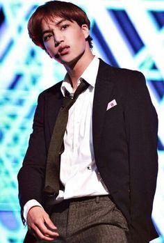 EXO   EXO-K   Kim Jong In ❤ (kai)   google.com