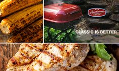 Grill Recipes, Grills, Grilled Chicken, Charcoal, Beef, Good Things, Classic, Food, Grilled Chicken Rub
