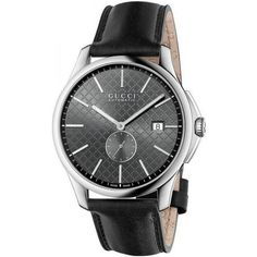 0e29bd55eb6 Gucci Herrenuhr G-Timeless Large Slim Automatik. Gucci Watches For MenMens  ...