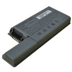 New Laptop Replacement Battery, High Capacity 9 cells, for Dell Latitude D531 D531N D820 D830, Precision M4300 Mobile Workstation, Precision M65 , Replacement for 310-9122 312-0393 312-0401 451-10308 451-10326 451-10410 DF192 DF230 DF249 FF232 GX047 XD736 YD624 YD626 CF623