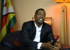 Viva Zimbabwe leader Lumumba arrested - http://zimbabwe-consolidated-news.com/2017/04/13/viva-zimbabwe-leader-lumumba-arrested/