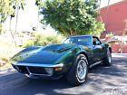 1971 Chevrolet Corvette  1971 Corvette LS6 Tribute4544 speed53k Miles!A/CHardtop/Soft Top