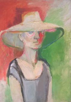 Omakuva (1961), Anita Snellmann