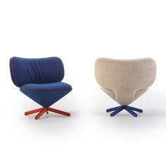 When Nadadora took on the challenge to come up with a timeless design for @sancal  inspiration came from the endurance of the tortoise. #MiniTortuga chair is shaped like a shell that we can withdraw into immersing ourselves in a good novel or drifting off to sleep.  #archiproducts #sancal