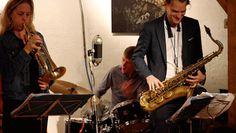 Tobias Meinhart Quartet feat. Ingrid Jensen