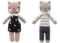 Fournier baby knits