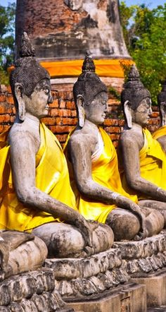 Take an unforgettable 9 day tour of #Thailand. #Jetsetter