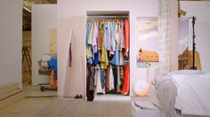Kleiderschrank ausmisten: Tipps & Ideen - IKEA